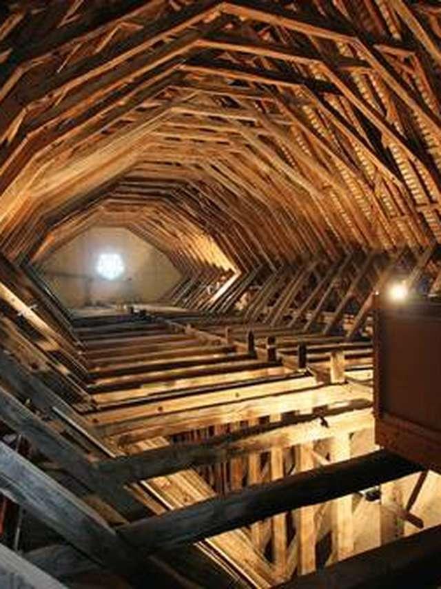 Visite insolite du château royal de Blois