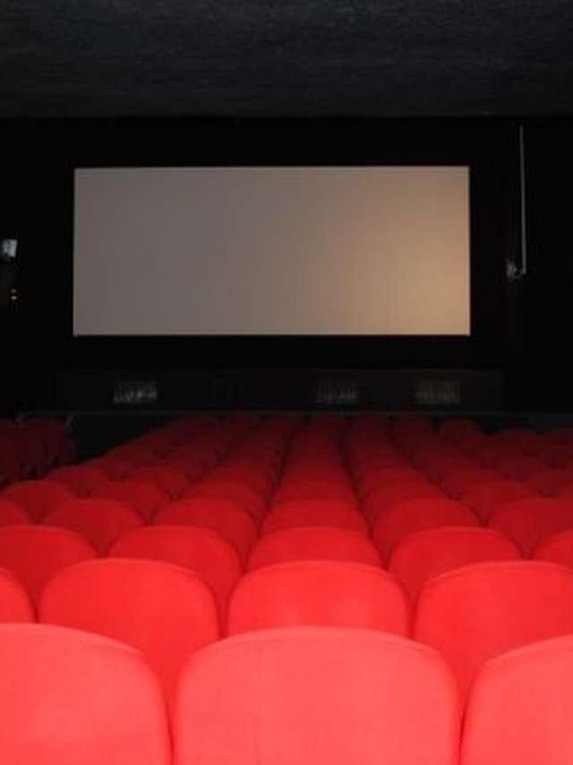 Cinéma Le petit casino