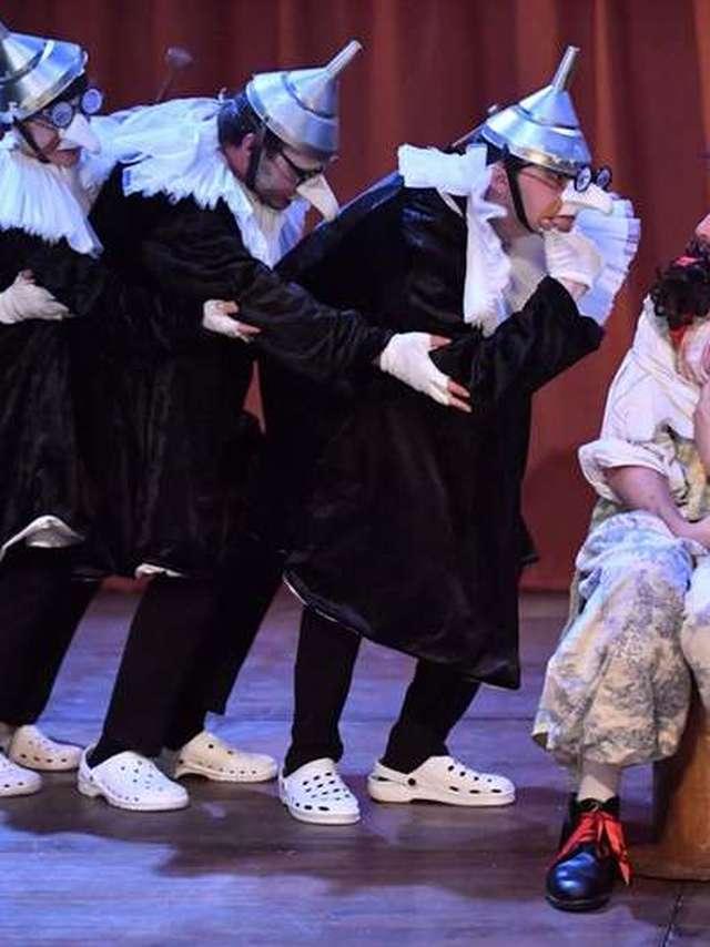 Comédie-ballet