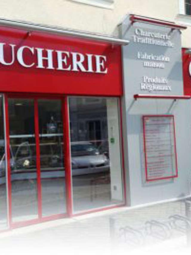 BOUCHERIE- CHARCUTERIE-TRAITEUR BOUL