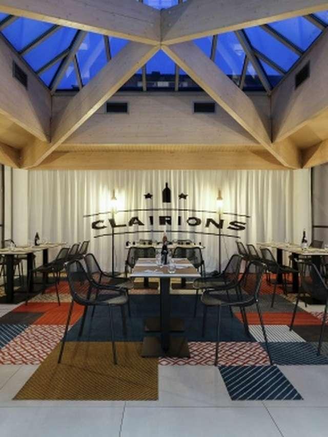 Clairions Club Original