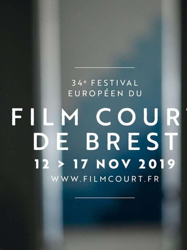 34ème édition du festival Européen du film court de Brest