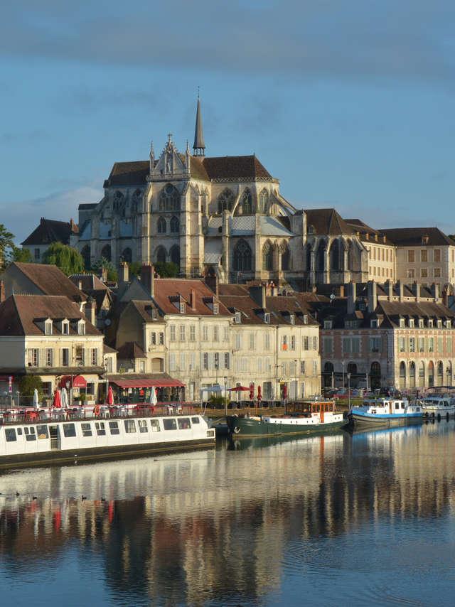 Abbaye Saint-Germain