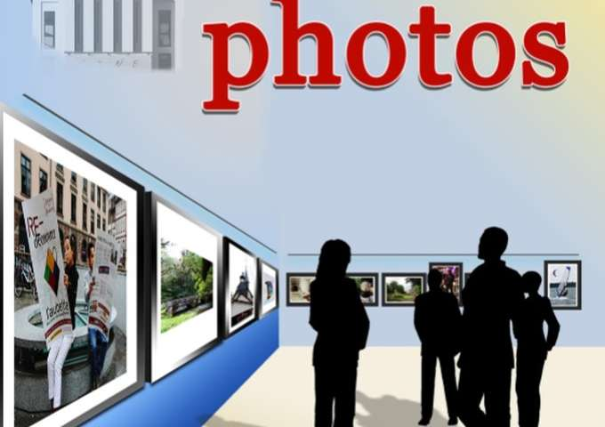 Concours régional de photos