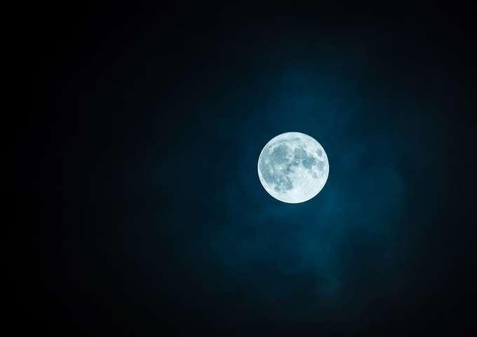 Tout sur la Lune