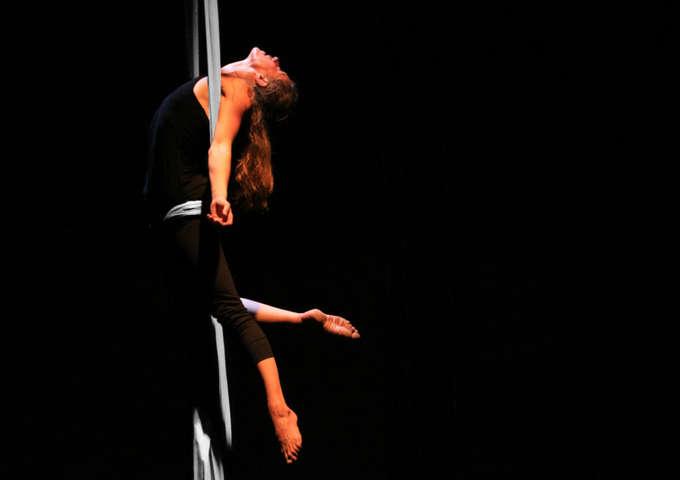 Danse : Marion(s)