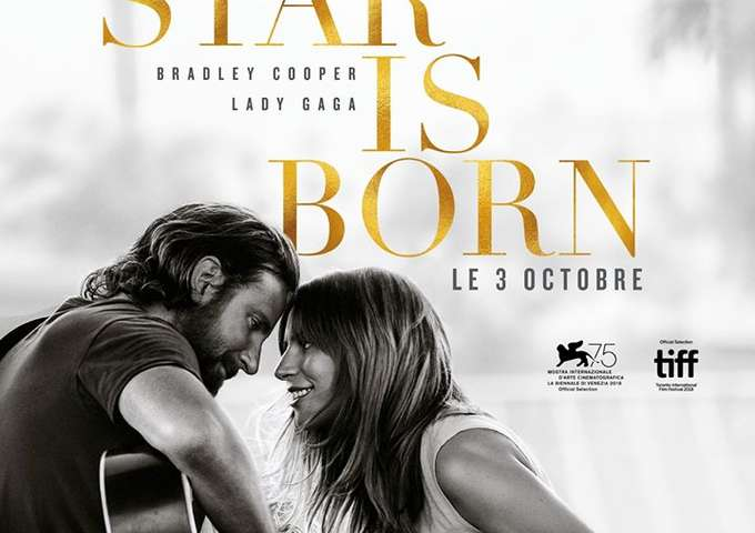 Cinéma en plein air : a star is born