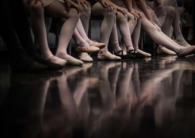 Danse : Casse-Noisette et les Quatre Royaumes