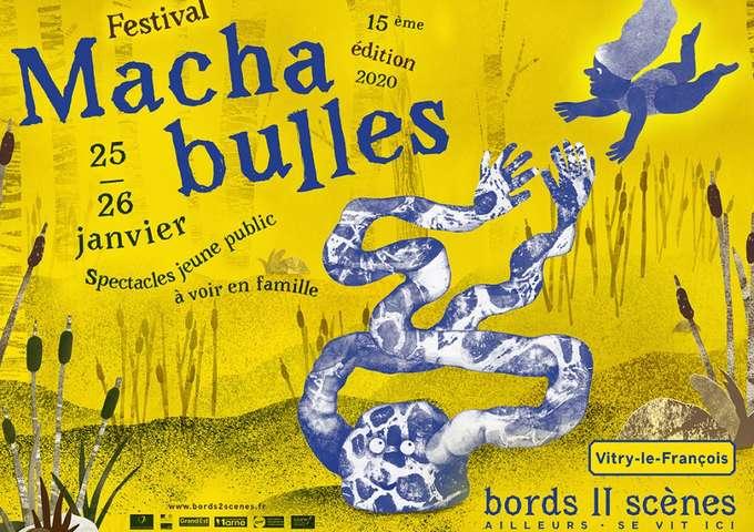 Machabulles : Atelier théâtre de papier