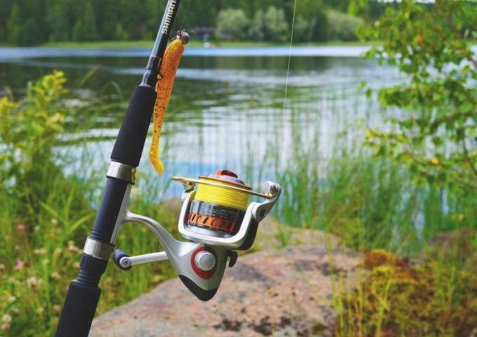 Challenge de pêche au coup