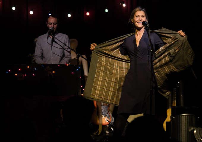 Concerts : GiedRé (Vit;rit 2x+) + Leïla Huissoud