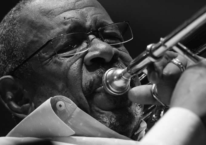Fred Wesley  (Funk) + DCB Project  (funk)