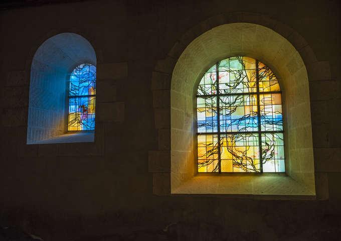 A la découverte de l'histoire de Montier-en-Der : Visite commentée de l'église abbatiale et du centre touristique du haras