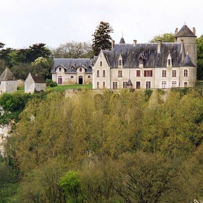 La Guitière Castle