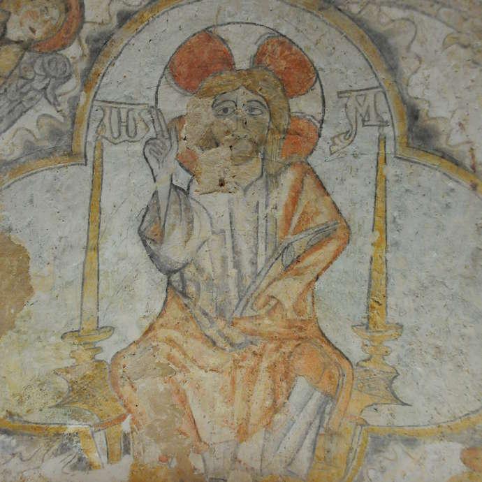 Église Notre-Dame de Morthemer