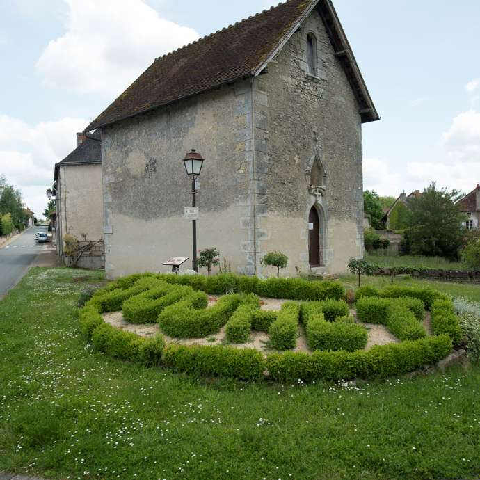 Chapelle Sainte-Catherine