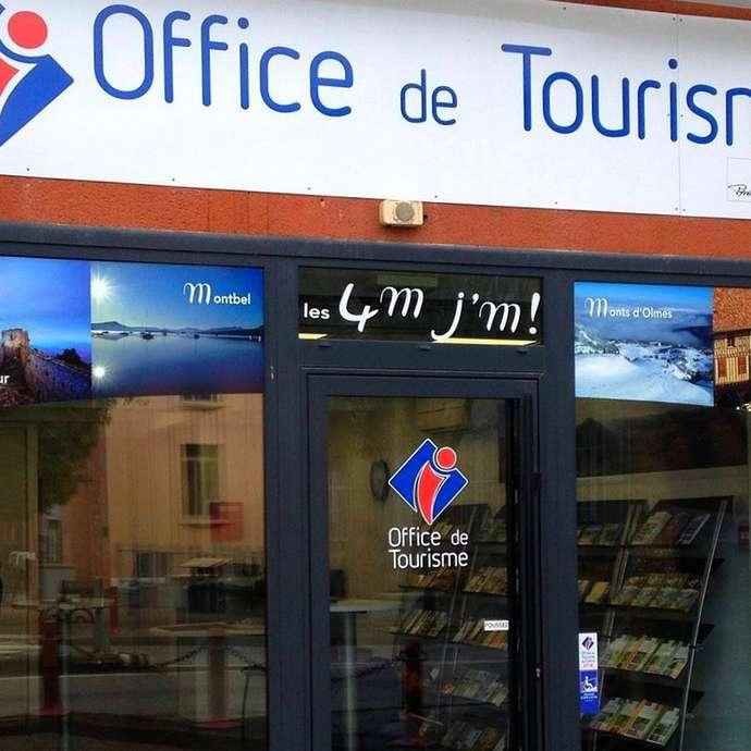 OFFICE DE TOURISME DES PYRENEES CATHARES