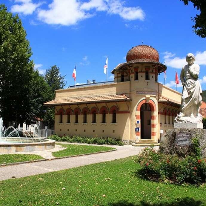 OFFICE DE TOURISME DES PYRENEES AUDOISES
