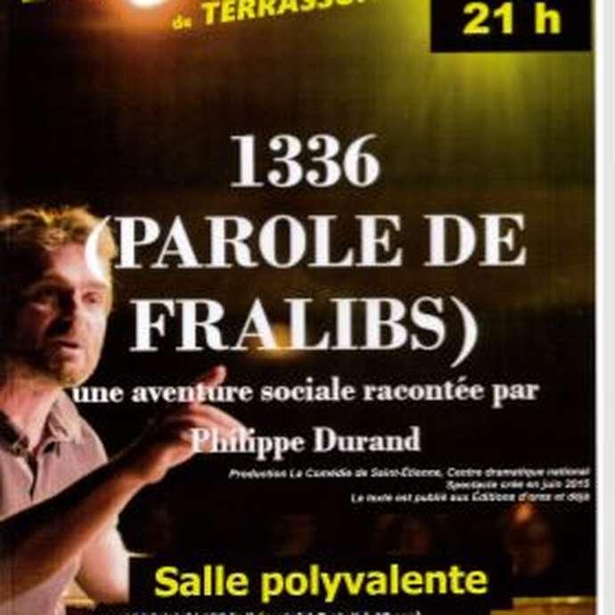 1336 Paroles de Fralib