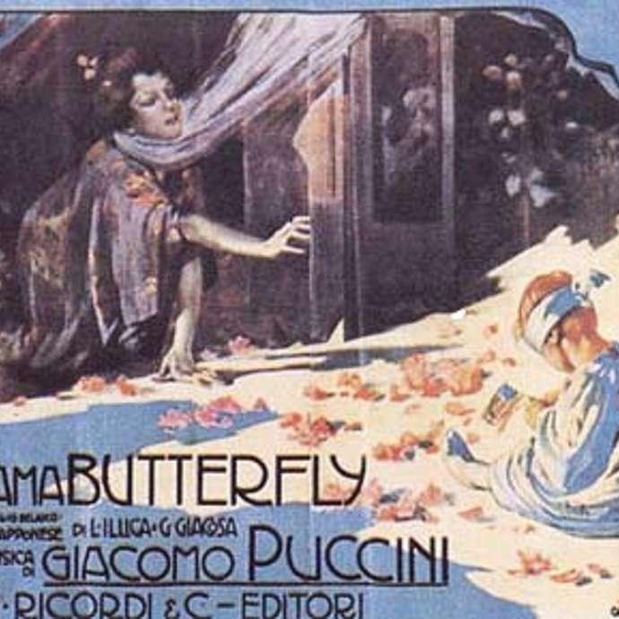 Festival Piu Di Voce : Madame Butterfly