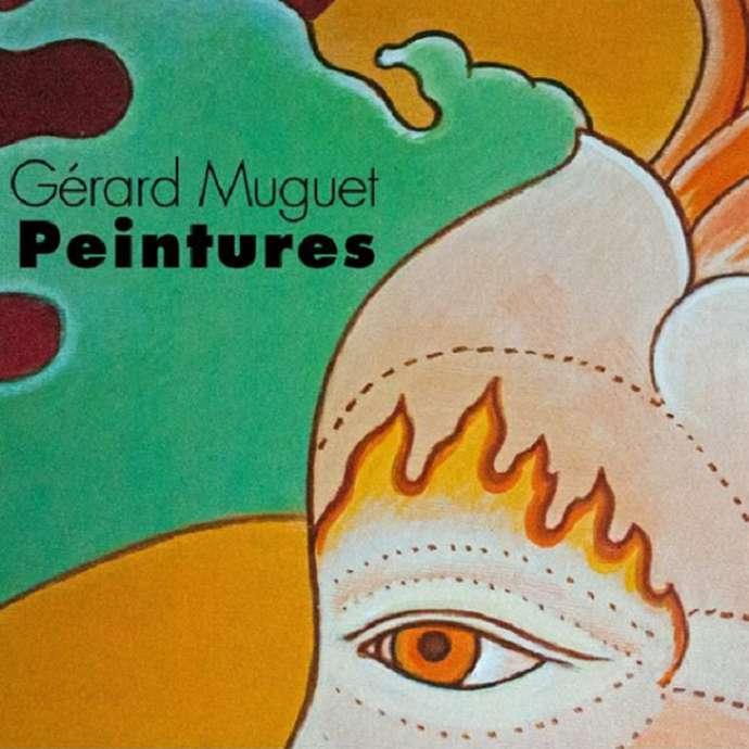 Exposition Gérard Muguet