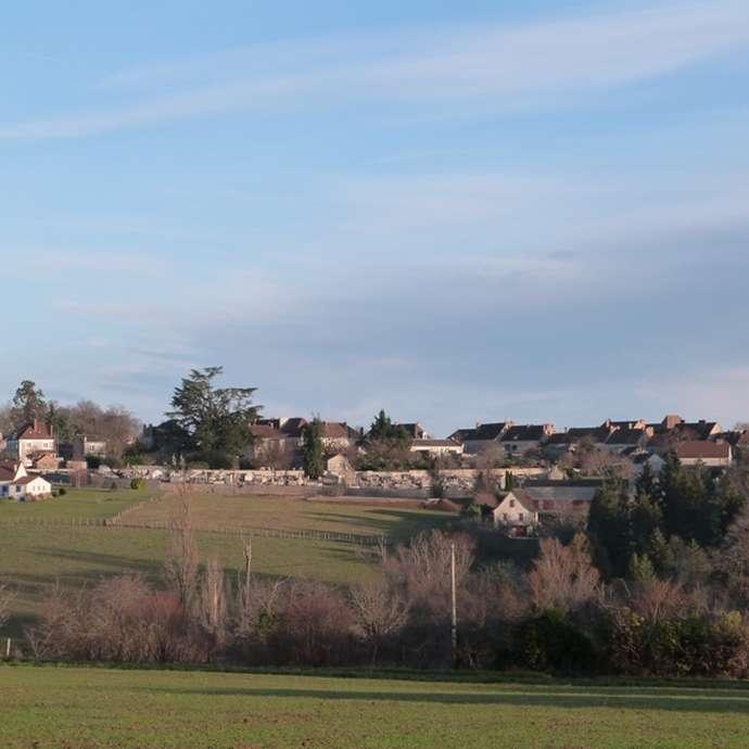 Visite guidée de Rouffignac