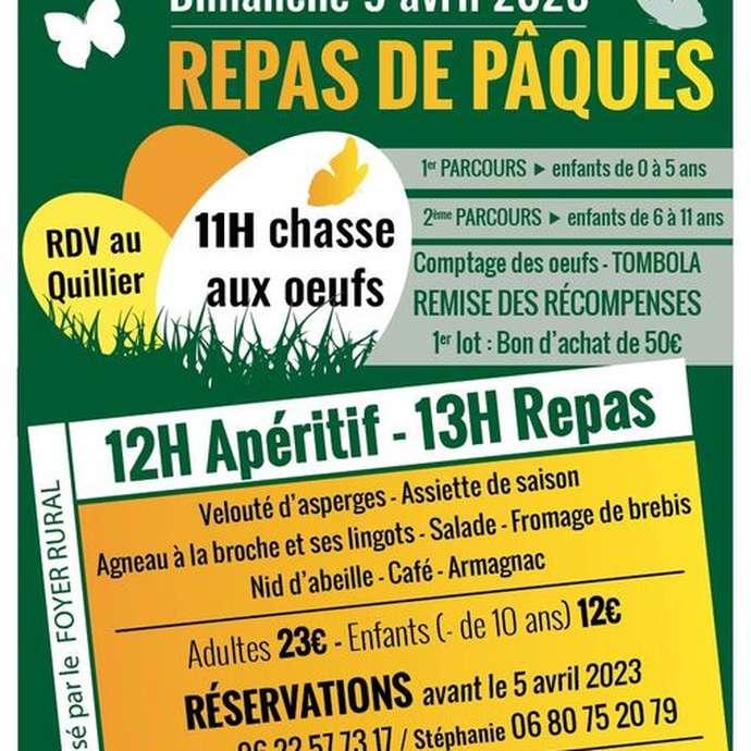 Journées du patrimoine à Saint Julien de Lampon