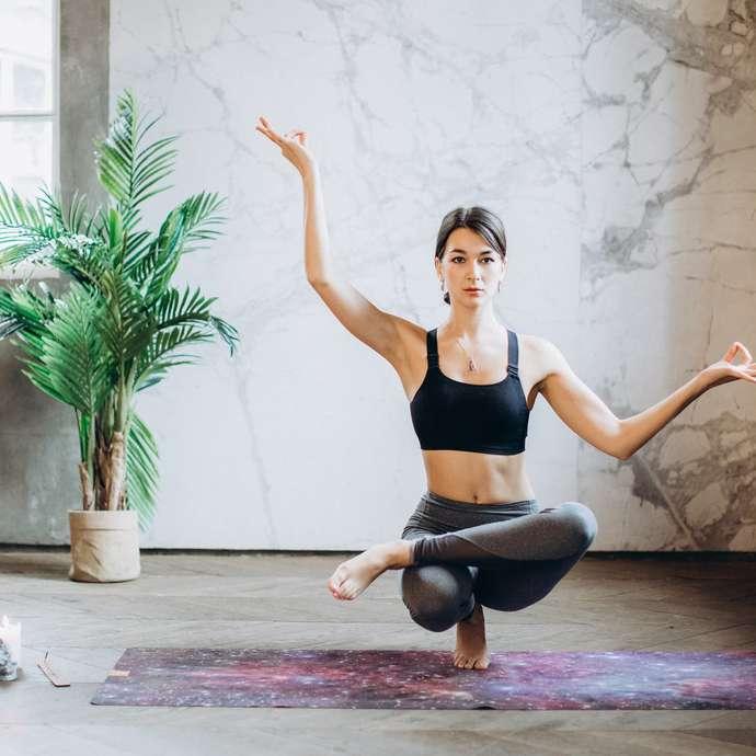 Atelier Yoga yin et Art thérapie