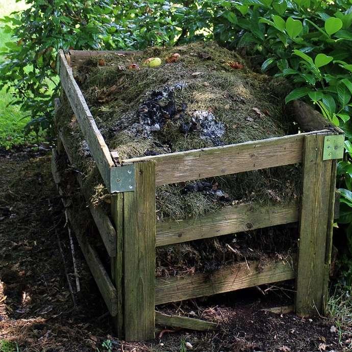Réussir son compost, la bonne recette !