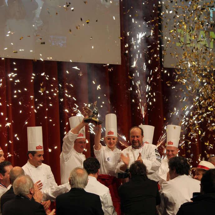 Fête de la Truffe et Académie Culinaire à Sarlat