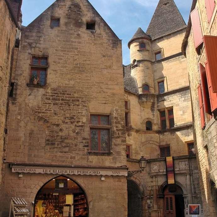 Le Cellier du Périgord