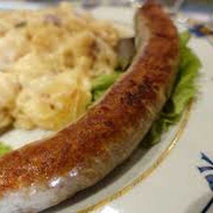 Soirée Truffade saucisse