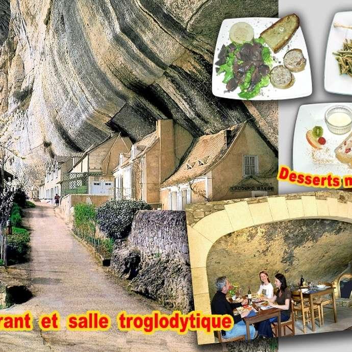 Restaurant de Laugerie Basse