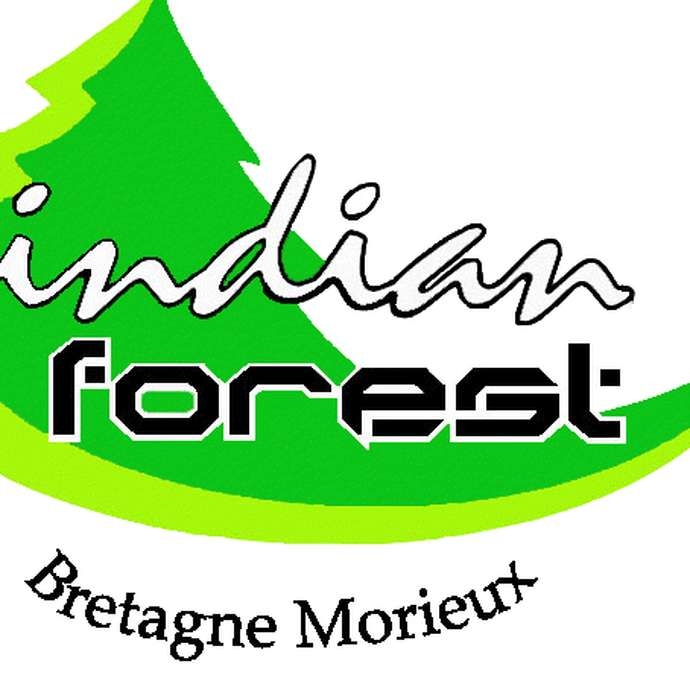 Parc Aventure Indian Forest