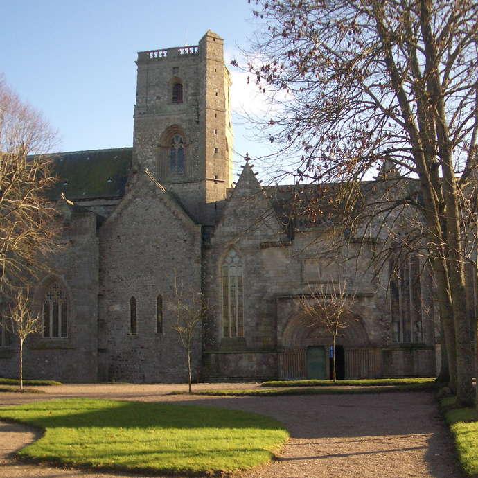 Collégiale Notre-Dame-de-Grande-Puissance