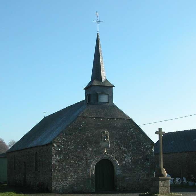 Chapelle Notre Dame de la Croix