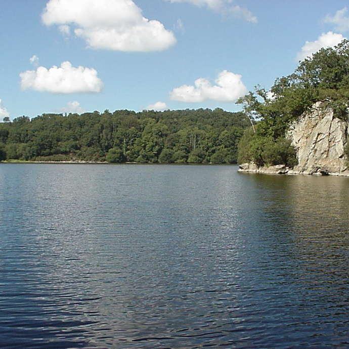 Lac de l'Arguenon