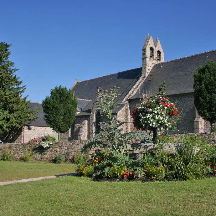 Eglise de Saint Alban