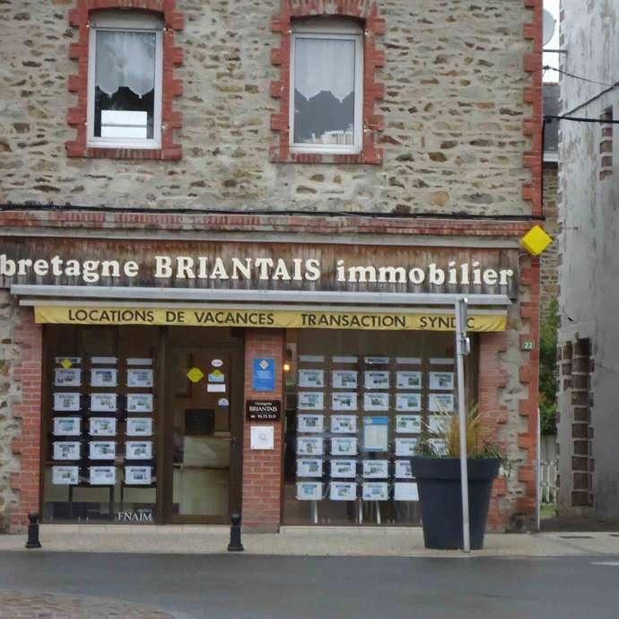Bretagne Briantais Immobilier