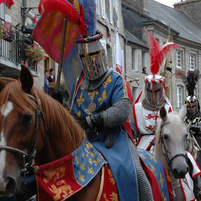 Fête Médiévale de Moncontour DEPROGRAMMEE