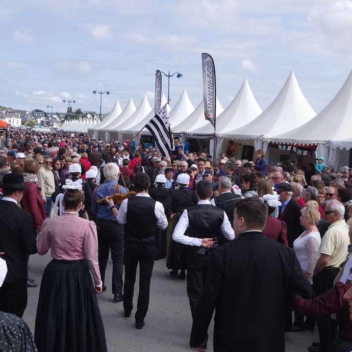 Fête de la Coquille Saint-Jacques 2020 - REPORTEE