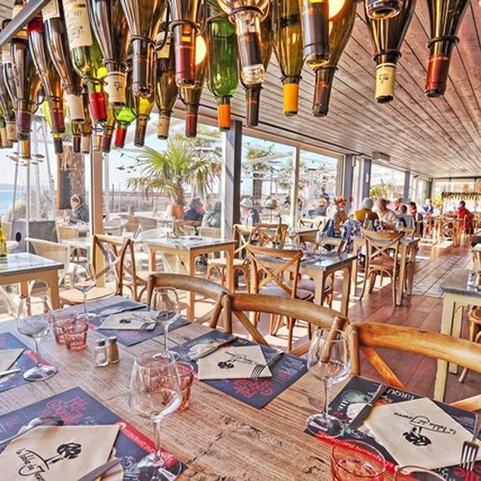 Hôtel et Restaurant la Table de Jeanne