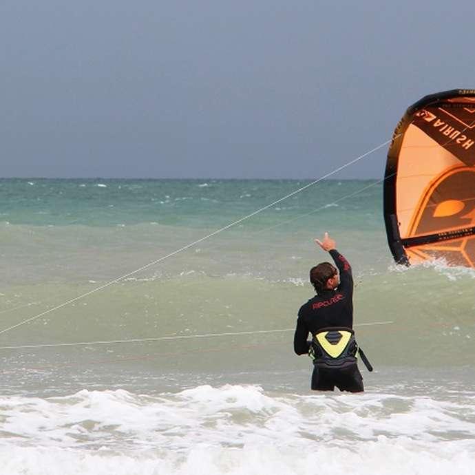 Ecole de kitesurf O-Rider's