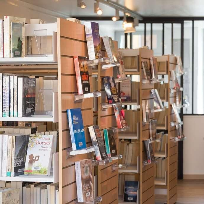 Bibliothèque municipale de Cancale