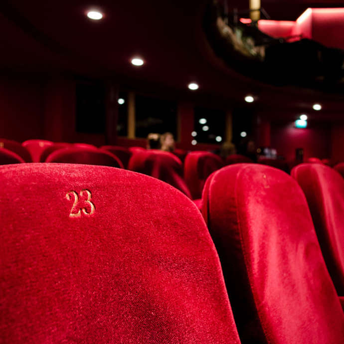 Cinéma Le Vauban 2