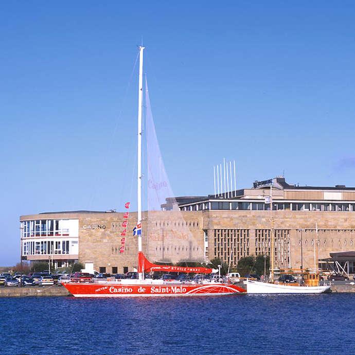 Casino Barrière de Saint-Malo