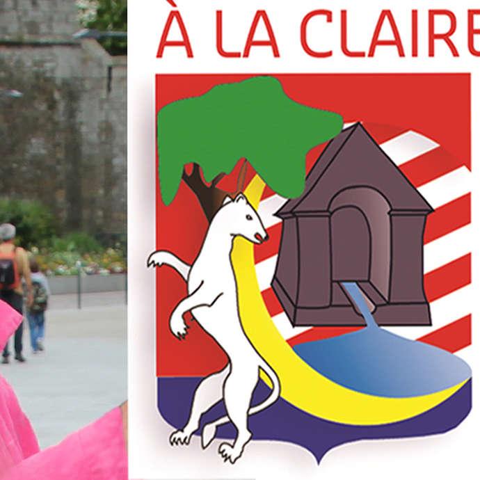 À la Claire Fontaine, Patrimoine et Culture