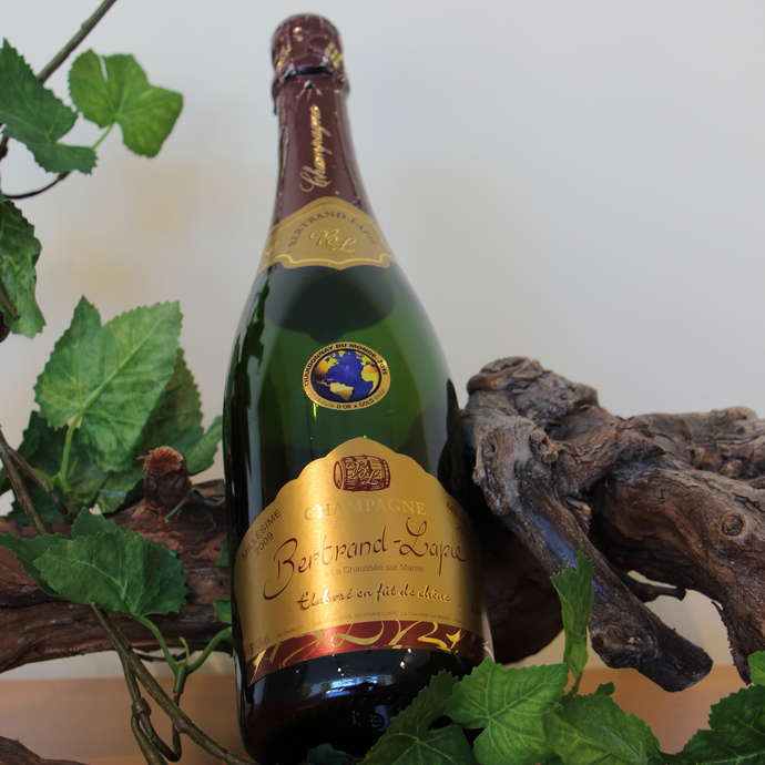 Champagne Bertrand-Lapie