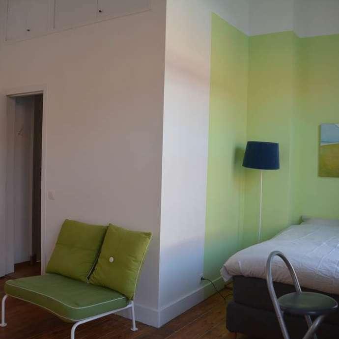 Ixelles Green