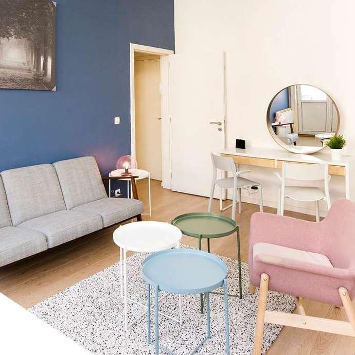 Appartement Châtelain